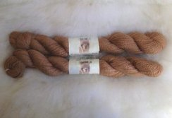"Photo of Island Alpaca ""Arias"" Yarn"