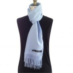 Photo of Baby Alpaca Brushed Scarf Includes Shpg