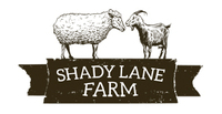Shady Lane Farm - Logo