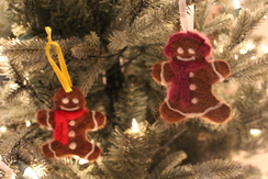 Photo of Gingerbread Ornament