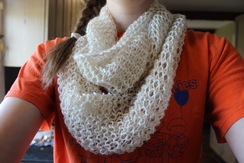 Photo of Infinity Scarf