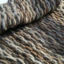 Photo of Woven Alpaca Rug