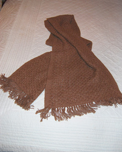 Photo of Shawls
