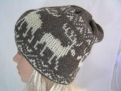 Photo of Moose Hat