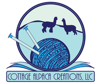 Cottage Alpaca Creations, LLC - Logo