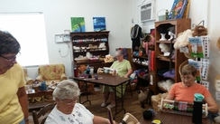 Photo of Beginner Weaving Classes