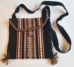 Photo of Medium Alpaca Bag (more colors)