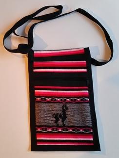 Photo of Alpaca Zipper Bag (More Colors)