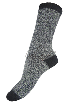 Photo of Alpaca Boot Unisex Socks N73