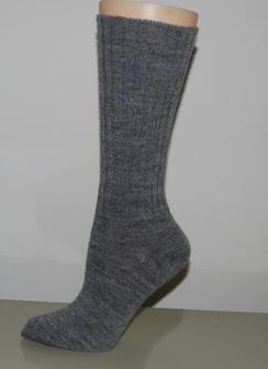 Photo of Alpaca Casual Socks 915
