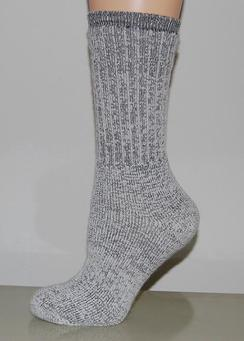 Photo of Alpaca Heavy Boot Unisex Socks N20