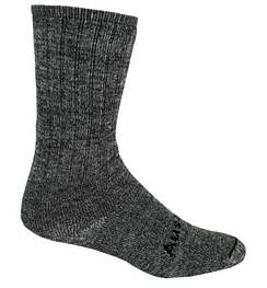 Photo of Alpacor Medium Weight Ribbed Hiking Sock