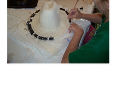 Photo of Felting Classes Forming Late Summer