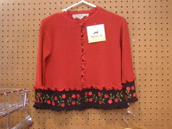 Photo of Children's Cardigan