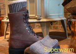 Photo of Superwarm Alpaca Sock