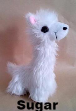 Photo of PacaBuddies Stuffed Toy