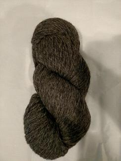 Photo of 3-Ply Worsted Wt 100% Alpaca Yarn (SG)