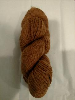 Photo of 3-Ply Worsted Wt 100% Alpaca Yarn (BLD)