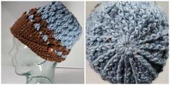 Photo of Highlander brim hat