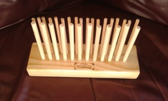 Photo of Deluxe peg loom