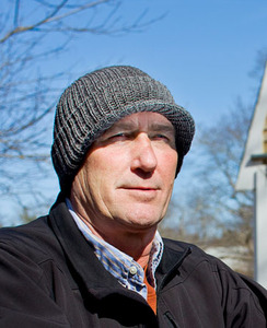 "Photo of ""Radar O'Reilly"" Alpaca M.A.S.H. Hat"