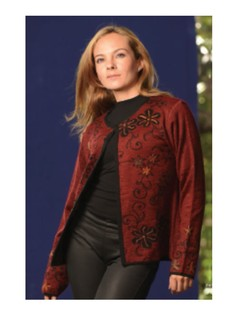 Photo of Eclipse Reversible Ladies Cardigan