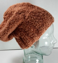 Photo of Chunky slouch hat