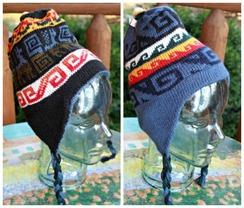 Photo of Peruvian Hat