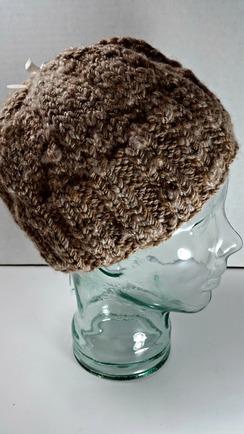 Photo of Lavender Hat