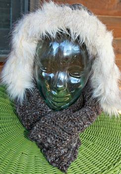 Photo of Montreal fur hat