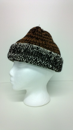 Photo of Knitted Hat