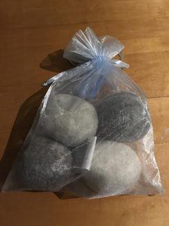 Photo of Dryer Balls