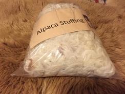 Photo of Stuffing - 100% Alpaca