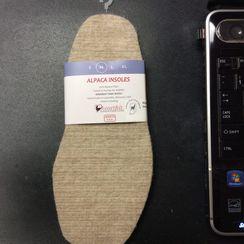 Photo of American Alpaca Foot Warmers - Inserts