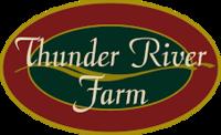 Thunder River Farm Natural Fibers - Logo