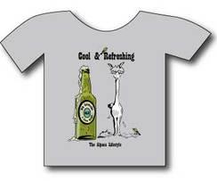 Photo of Tee Shirt - Cool & Refreshing