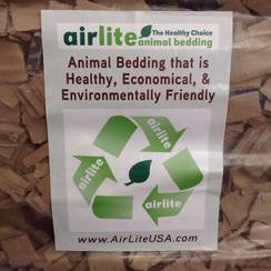 Photo of Airlite USA Animal Bedding