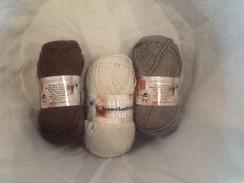 Photo of America's Alpaca Hand Knitting Yarn