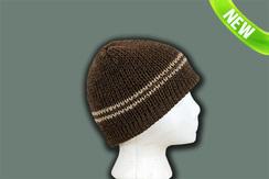 Photo of Classic Alpaca Hat
