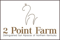 2 Point Farm, LLC - Logo