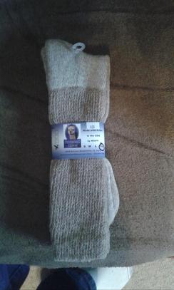 Photo of Diabetic socks
