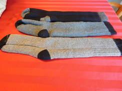 Photo of Alpaca Outdoor Adventure Boot Sock