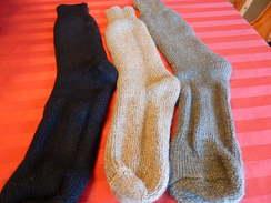 Photo of Alpaca SuperWarm Sock