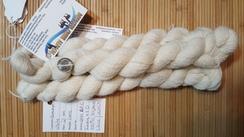Photo of Huacaya 2 ply, Lace Weight Yarn - 00006
