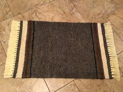 Photo of Hand Woven Rug
