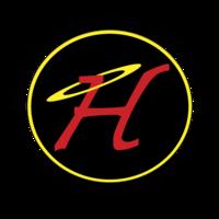 Halo Ranch Alpacas - Logo