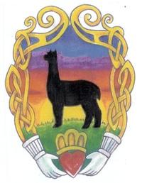 Claddagh Farm - Logo