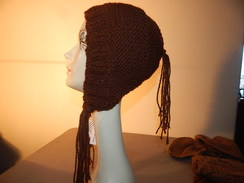 Photo of 100% Alpaca Hat