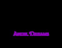 Angel Dreams Alpacas - Logo