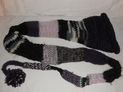 Photo of Knit Fairy Stocking Hat